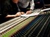 AIR Studios control desk